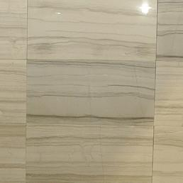 China Ungru Limestone, Hiina