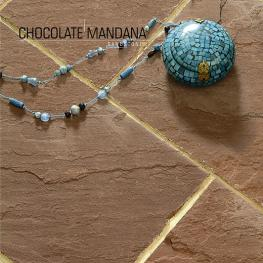 Chocolate Mandana