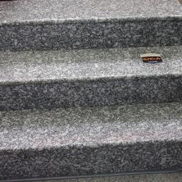 Ioka Granite, Hiina