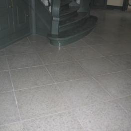 Põrandaplaat - kirju kärn