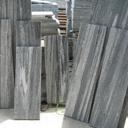 Special Black Granite
