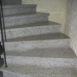 Trepp - kunda